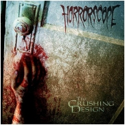 horrorscope -the crushing design