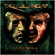 killjoy -enemigo