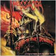 massacra - signs of the decline